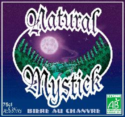 Natural Mystick