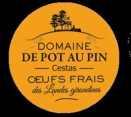 Domaine de Pot au Pin
